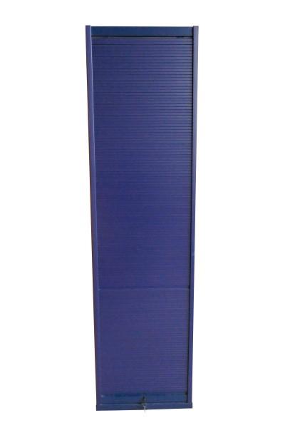 Gebrauchter Werndl Rollladenschrank mit Vertikalrolllade