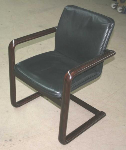 Gebrauchtes ArtCollection Besucherstuhl-Set - Setpreis für 4 Stühle!