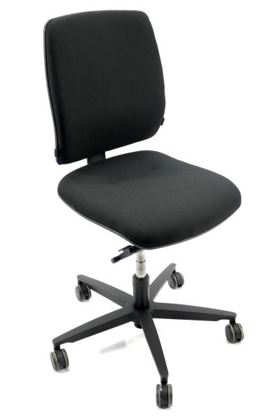 Gebrauchter Sedus Early Bird Bürodrehstuhl ohne Armlehnen
