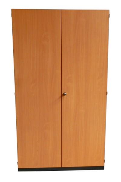 Günstiger, gebrauchter Assmann Garderobenschrank