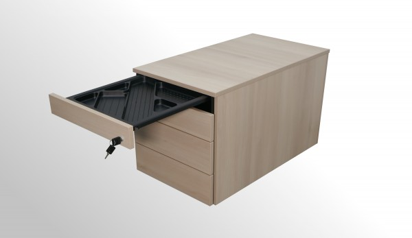 Rollcontainer - Untertischcontainer