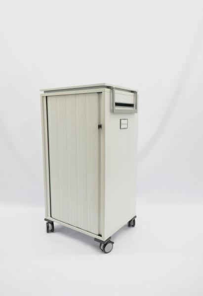 Günstiger, gebrauchter persönlicher Container von Steelcase