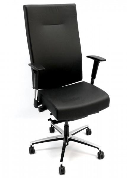 Bürodrehstuhl - Leitstellenstuhl - für 24h-Einsatz