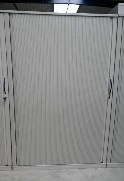Gebrauchter Werndl Rollladenschrank -