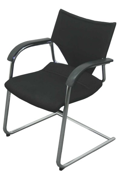 Gebrauchter Wilkhahn Besucher- und Konferenzstuhl