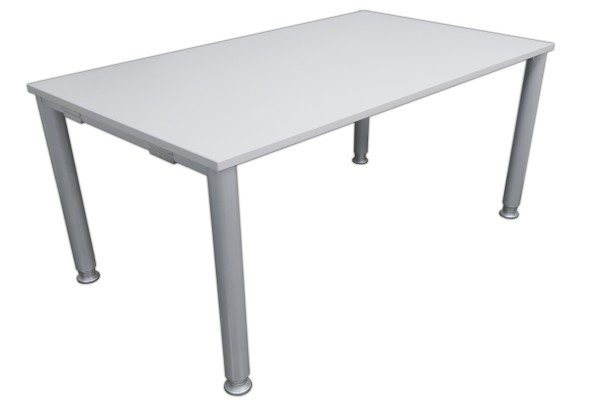 Gebrauchter Palmberg SYSTO:TEC Schreibtisch - 1400x800 mm