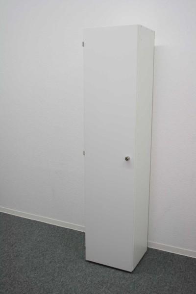 Günstiger, gebrauchter Aktenschrank - Flügeltürenschrank