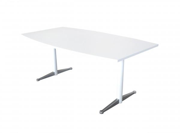 Günstiger Besprechungs - und Konferenztisch - 1800 x 1000 mm