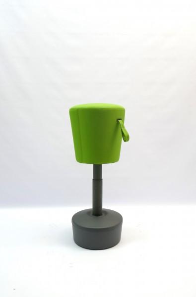 Günstiger, unbenutzter Sitzhocker/Barhocker - Warenrückläufer