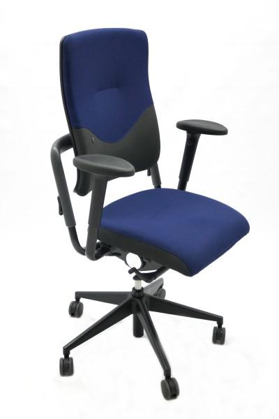 Gebrauchter Rhode & Grahl Xenium Bürodrehstuhl