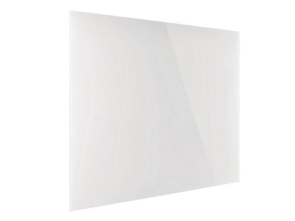 Günstige Design-Glastafel - Glasboard - Brilliant-weiß