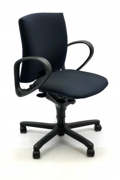Gebrauchter Comforto Bürodrehstuhl