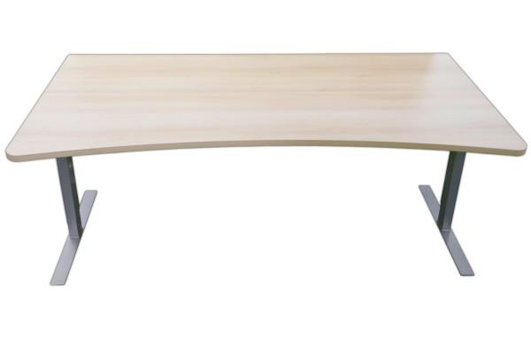 Günstiger, hochwertiger Schreibtisch - Cockpittisch