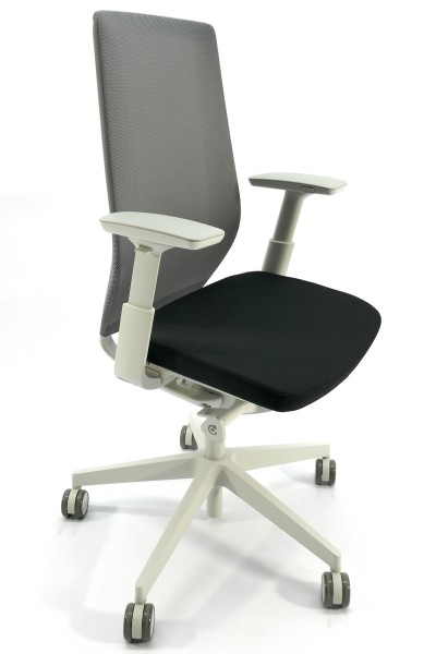 Profim Accis Pro Bürodrehstuhl - flex. Rückenlehne & seitliche Sitzbewegung
